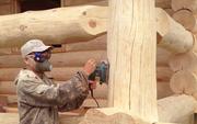 Для чего нужна шлифовка древесины